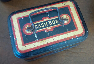 Vintage Tins Kitchener / Waterloo Kitchener Area image 5