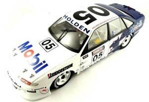 Biante Classics Brock & Mezera 1/18 Holden Commodore Model Car