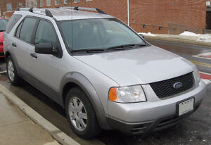 FORD FREESTYLE / TAURUS 2005  - PARTS - OR WHOLE