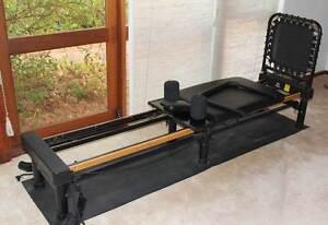 Aero Pilates Performer XP 610 Darlington Mundaring Area Preview