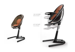Mima moon chair second edition