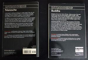 Nietzsche and Buddha books West Island Greater Montréal image 2