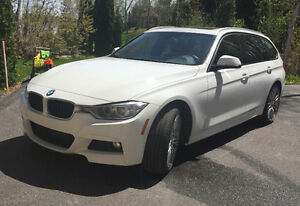 2014 BMW 3-Series Touring M Sport Line