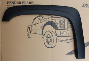 BRAND NEW OE STYLE FENDER FLARE FOR CHEVY / GMC