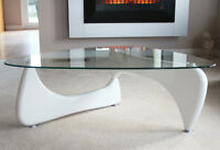 coffee table, Contemporary  ( NEW )