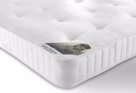 Brand New Julian Bowen Elite Pocket Sprung 1000 Mattress DOUBLE or KING SIZE **CAN DELIVER**