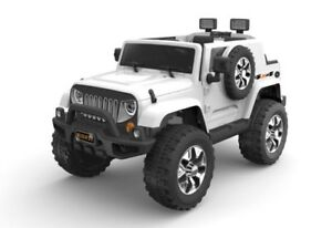 3DAY SALE ON JEEP RIDE ON TOY CAR $399 COME WITH REMOTE CONTROL