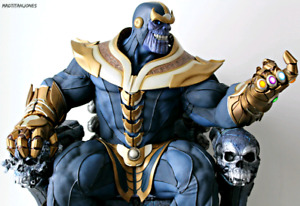 Marvel statue collectible Bowen sideshow