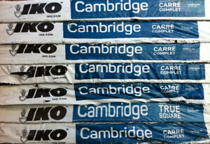 IKO Cambridge5SQ GAF Timberline4SQ Roofing Packages(902)469-8674
