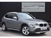 BMW X1 2.0 D Diesel xDrive 20d SE Automatic 4X4 Design Pack