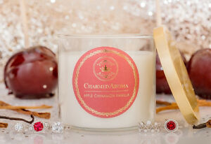 Charmed Aroma Candles and Sterling Bath Bombs Windsor Region Ontario image 1