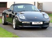 Porsche boxster 987 for sale (Late 2007) Stunning,