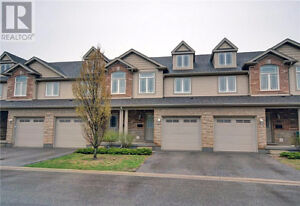 3 bedroom Townhouse Finished Basement - South End of Guelph