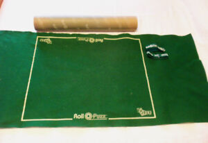 Tapis Roll-O-Puzz pour casse-tête