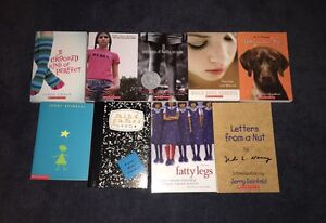 Young Teen Books