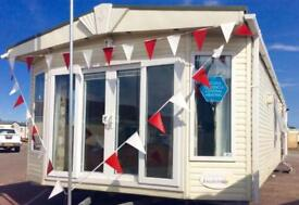 Static Caravan Clacton-on-Sea Essex 2 Bedrooms 4 Berth Pemberton Knightsbridge