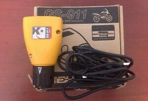 GS-911 ultimate motorcycle tool