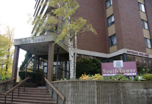 Penthouse Suites Available in South End Halifax