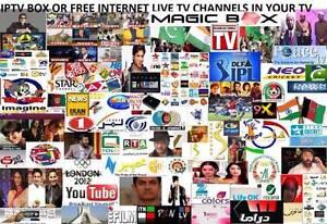 REGAL TV- REAL TV,SHAVA TV, LIVE TV, JADOO TV, BTV, IPTVS Blacktown Blacktown Area Preview