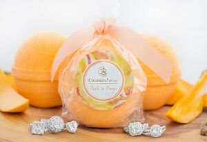 Charmed Aroma sterling bath bombs and candles Windsor Region Ontario image 1