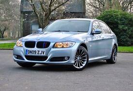 BMW 320D SE LCI BUSINESS EDITION