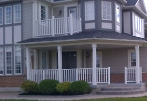 Whitby-Furnished room close to Go train and Iroquous Park