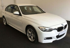 2016 BMW 335D 3.0 XDRIVE M-SPORT GOOD BAD CREDIT CAR FINANCE AVAILABLE