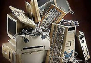 Pay $cash for scrap electrical wastes
