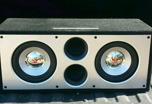 Rockford Fosgate Subs Punch Series subwoofers!!