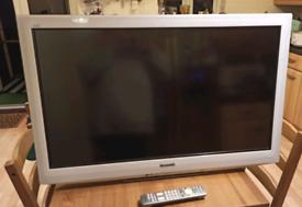 Panasonic Viera 37inch LCD LED TV TX-L37D28BWA