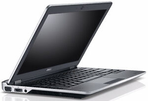Dell Latitude E6630 Intel Core i5
