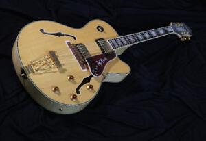 Gibson Epiphone Emperor II Joe Pass *****Photos Réelles***