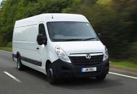 2014 LWB Movano no VAT low miles