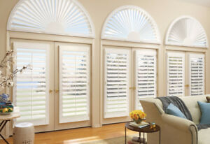 shutters&Blinds weekend special sale