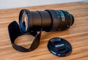 Nikon AF-S 28-300mm f3.5-5.6 G