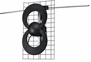 "CLEARSTREAM 2V HD ANTENNA BY ""ANTENNA DIRECT"" (50 MI/80 KM) U"