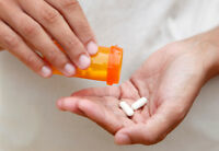 Do You Think You Might Have a Problem with PRESCRIPTION OPIOIDS?