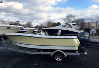 CANADIAN BOAT SALES - PRE OWNED BOATS!