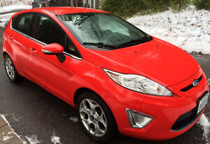 Priced to Sell - 2012 Ford Fiesta Hatchback Peterborough Peterborough Area image 3
