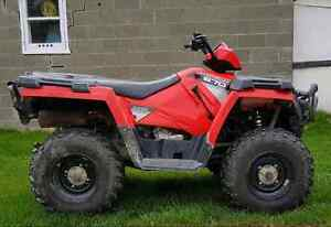 Polaris Sportsman 570 EFI for sale