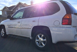 2007 GMC Envoy SLT Leather SUV, 4,900