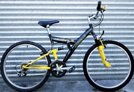 adults emmelle bike