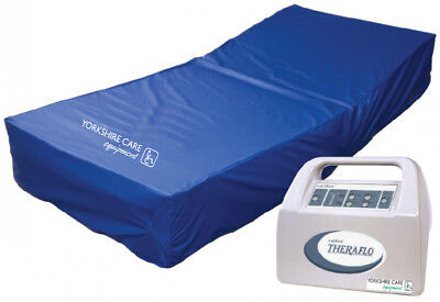 "Theraflo Air Mattress 36"" Wide"