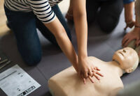 RED CROSS CPR COURSES