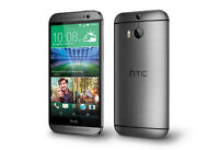 UNLOCKED 32 GB HTC ONE M8 FULL PACKAGE FOR IPHONE 6 + $200 CASH