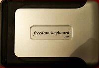 Classic Freedom Keyboard