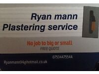 R M PLASTERING SERVICES RING NOW FOR A CHEAP QUOTE