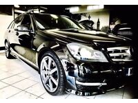 ★🎈WEEKEND SALE🎈★ 2012 MERCEDES BENZ C250 CDi B/E SPORT★ FULL MERCEDES HISTORY ★KWIKI AUTOS★
