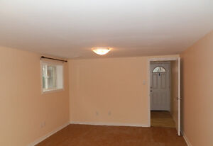 !!! Malton May 01 ,Bright legal  2 bedroom walkout basement !!!