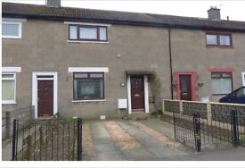 2 bedroomed house to Let from August 2017